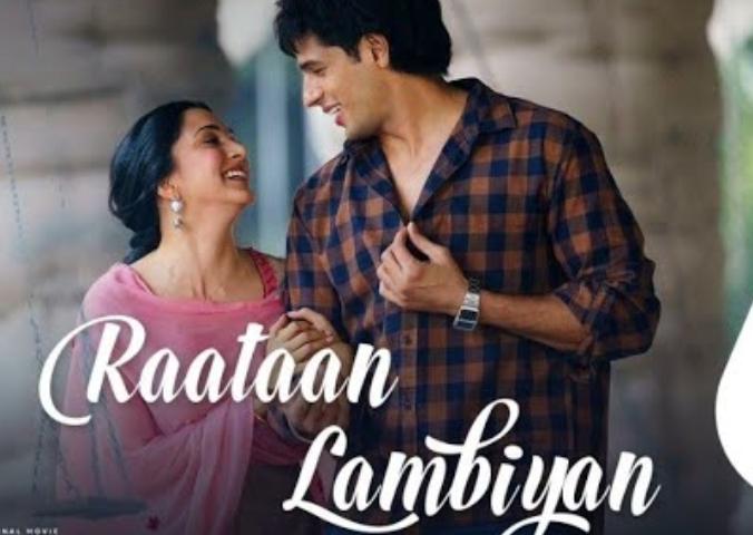 Raataan Lambiyan Lyrics - Jubin Nautiyal, Asees Kaur