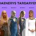 Πόσο έχουν αλλάξει μέσα σε έξι σεζόν τα κοστούμια των χαρακτήρων του Game of Thrones!