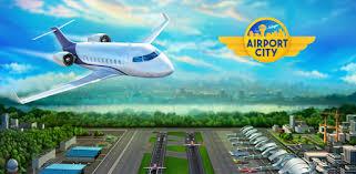 تحميل لعبة مطار المدينة Airport City Airline Tycoon شركة طيران تيكون برابط مباشر