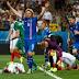 Επική περιγραφή Ισλανδού σπίκερ στον αγώνα με την Αγγλία! (video)