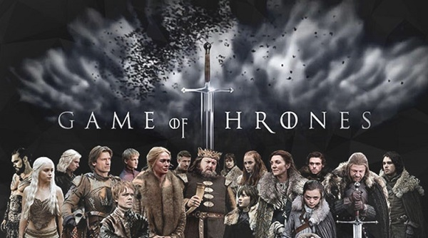 serial tv barat terbaik game of thrones