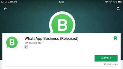 WhatsApp Business Is Now Available In India, Whatsapp Business | DigiWeb Trends