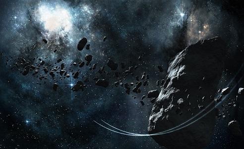 Astroitler Hakkında İlginç Gerçekler