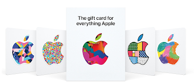 The Gift Card for Everything