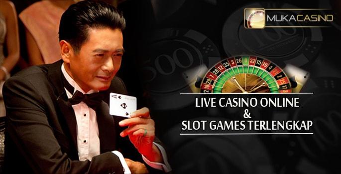 Aar 521 Live Casino Online Terpercaya 2020 Asf Jira