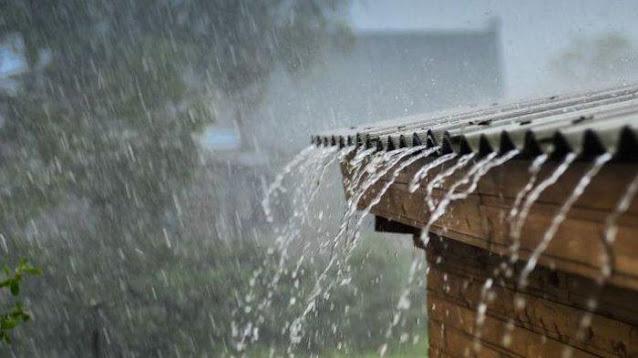 Baca 6 Doa Keramat Ini, Bisa Menahan dan Memindahkan Hujan! Simak Ulasannya