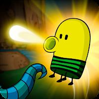Doodle Jump Adventure Mod Apk