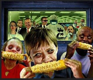 Syarikat-Syarikat makanan Fastfood diseluruh dunia yang dikuasai oleh Ahli Jemaah Dajjal