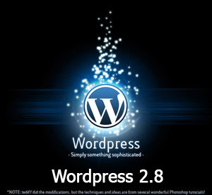 oDesk WordPress 2.8 Test Answer