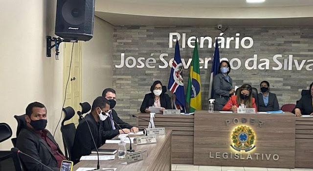 Câmara de Escada aprova reforma da previdência municipal