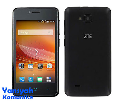 ZTE Blade A5 Pro, Android Lollipop 500 Ribuan