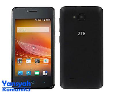 Harga dan Spesifikasi HP Android ZTE Blade A5 Pro terbaru