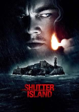 Shutter Island 2010 Dual Audio Hindi Dubbed & 720p Download