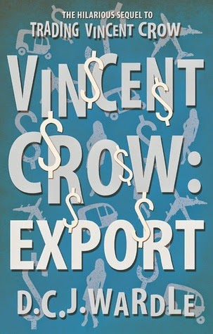 https://www.goodreads.com/book/show/20819243-vincent-crow?from_search=true