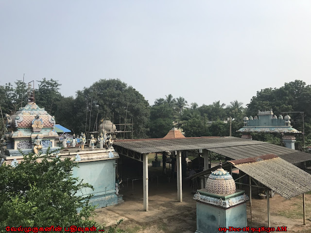 Sri Krishna Temple Neyveli