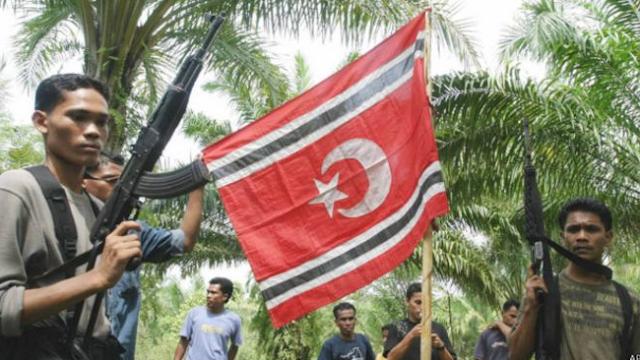 Sejarah Lahirnya GAM (Gerakan Aceh Merdeka)