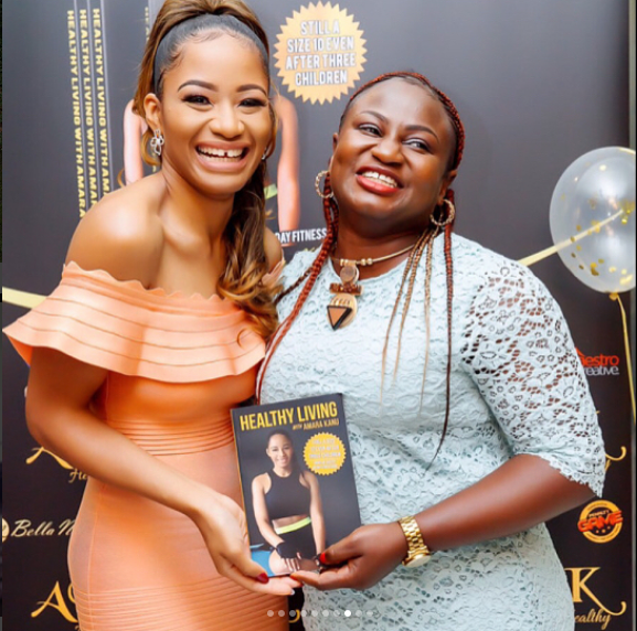 Healthy-Living-With-Amara-Kanu-book-launch-3