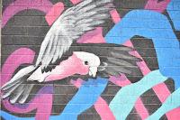 Hawker Street Art by Smalls