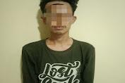 Satresnarkoba Polres Serang Amankan 2 Orang Pelaku Penyalahgunaan Narkoba