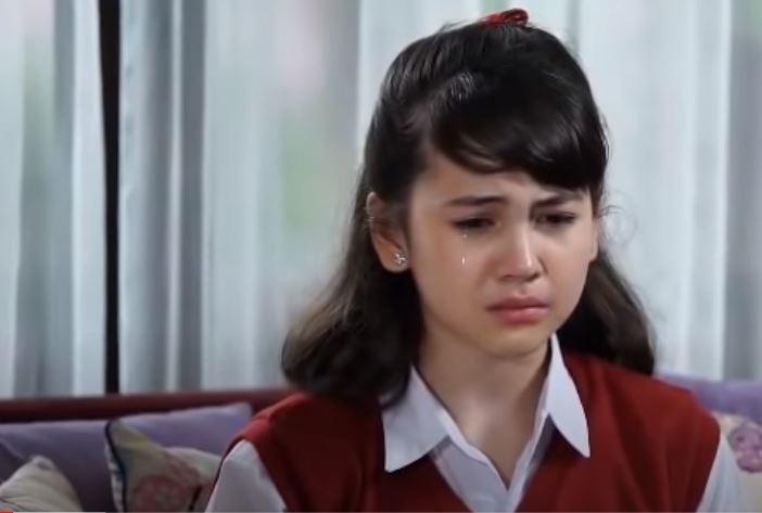4 Fakta Sandrinna Michelle Pemeran Wulan Dari Jendela SMP