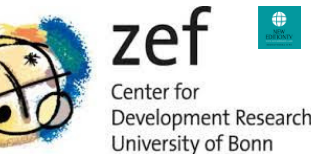 Zef-DAAD DEVELOPMENT RELATED POSTGRADUATE SCHOLARSHIP IN GERMANY