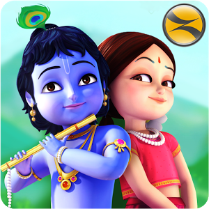 Download Little Krishna for PC