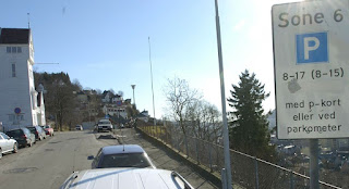 Oslo kommune parkering