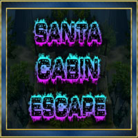 AngelEscape Santa Cabin Escape