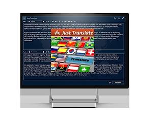 افضل برامج الترجمة(translation software) لل PC لعام 2019