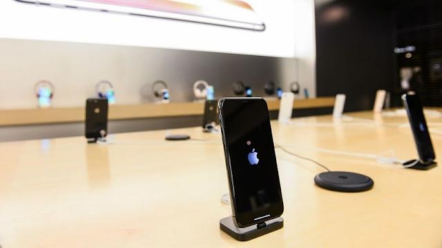 "Warren Buffett considera que iPhone está ""enormemente subvalorado"""