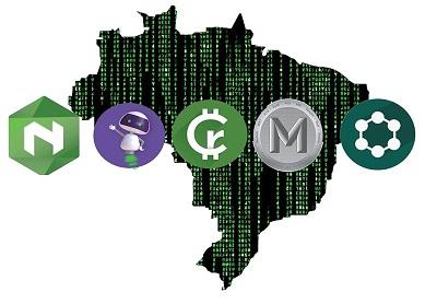 CRIPTOMOEDAS BRASILEIRAS SÃO BOAS?