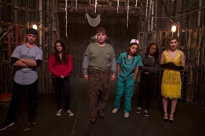 Horror Thriller Tension Suspense Gore Gruesome Murder Death Haunted House Halloween Spooky Unsettling Movie Movies Shudder