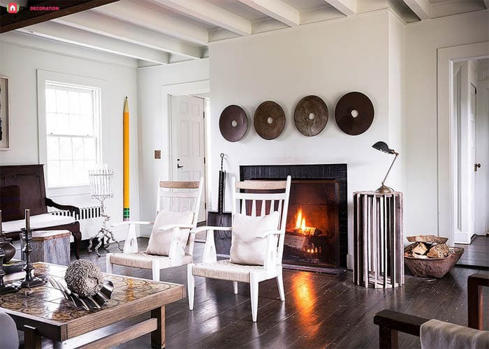 20 Best Natural Chic Living Rooms that You Should See