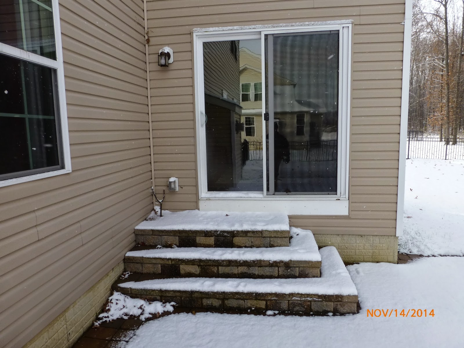 Home Inspector Talk Blog Adding Stone Stairs Against