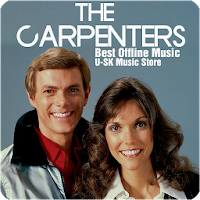 The Carpenters - Best Offline Music Apk free Download for Android
