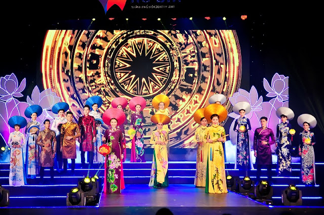 HCM City to hold Ao Dai festival in March 1