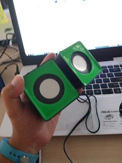 review kamera blaupunkt sonido X1+