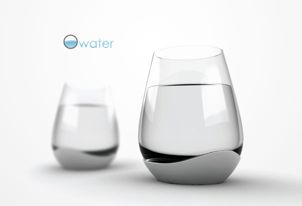 Evolverre one glass For every drink1