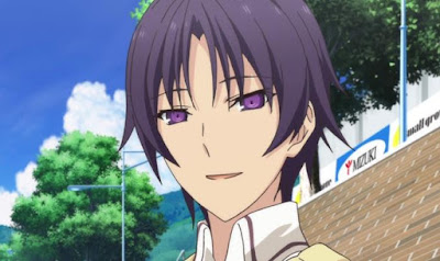 Ao no Kanata no Four Rhythm Episode 5 Subtitle Indonesia