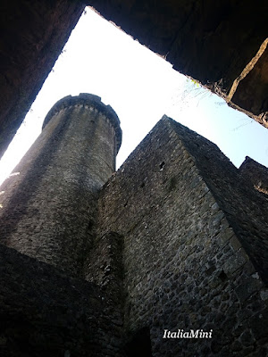 25 metrowa wieża(Malgrate)