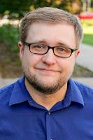 Headshot of Dr. Richard Landers