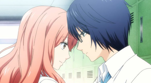 3D Kanojo:Real Girls Season 2 Episode 1,2,3,4,5,6,7,8,9,10,11,12 Subtitle Indonesia meownime