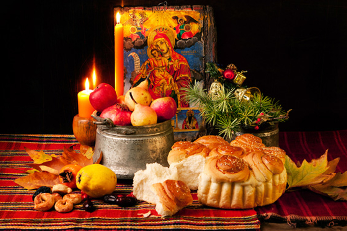 When Is Macedonian Christmas, In 2020 BADNIK (CHRISTMAS EVE)   6TH OF JANUARY ~ Macedonian Cuisine