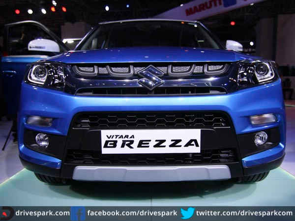 In The Financial Year 2017 Braja Sold 1 08 640 Units Which Is Best Ing Car India First Top Uv Was Named