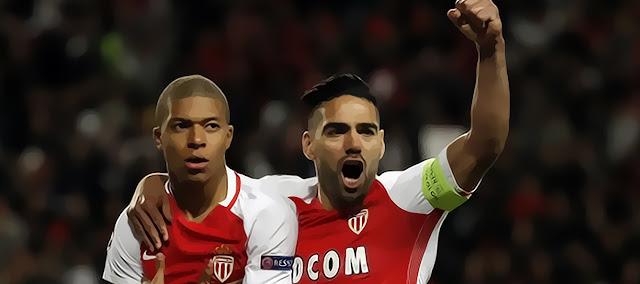 El Tigre Kembali Mengaum di Monaco