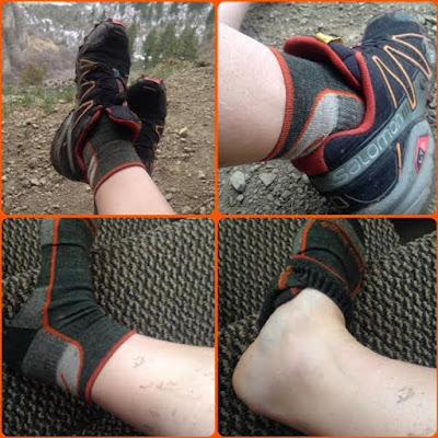 Darn Tough Socks gear review