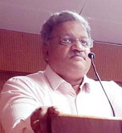 M Ajit Kumar