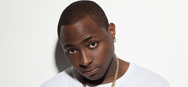 Davido is one of the most popular male musicians in Nigeria