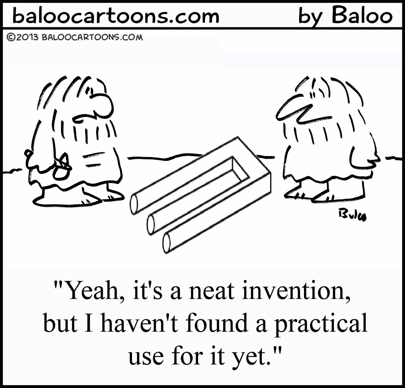 Baloo S Non Political Cartoon Blog Optical Illusion Cartoon