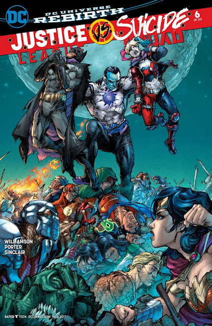 Justice_League_vs_Suicide_Squad_Vol_1_6 - Justice League Vs Suicide Squad Vol.1 (6 de 6) [DC Rebirth] - Descargas en general